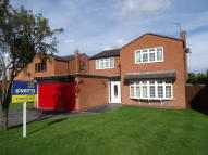 Detached property in Newstead Drive, Southam...