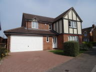 4 bedroom Detached property for sale in Millholme Close, Southam...