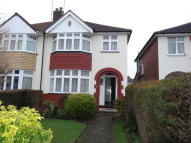 85 Daventry Road semi detached property for sale