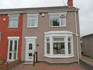property for sale in Glendower Avenue, Whoberley, Coventry