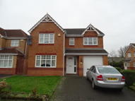 Detached home in Fallowfields, Holbrooks...