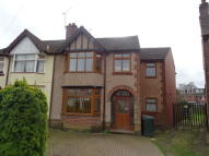 semi detached property to rent in Ernsford Avenue...