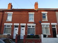2 bed Terraced property to rent in Harley Street, Stoke...