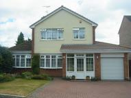 property for sale in Leigh Avenue, Finham, Coventry