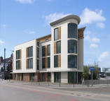property for sale in 1159-1167 Foleshill Road, Foleshill, Coventry, CV6 6EP