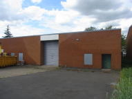 property to rent in Unit 4 Holman Way, Nuneaton, West Midlands, CV11 4PN