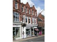 property to rent in Second Floor Offices, 9 Smith Street, Warwick, CV34 4JA