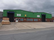 property to rent in Unit 6a, Roman Way, Glebe Farm Industrial Estate, Rugby, CV21 1DB
