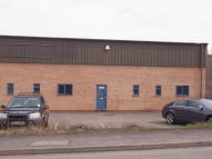 property to rent in Hammond Close, Attleborough Fields Industrial Estate, Nuneaton, Warwickshire, CV11 6RY