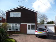 4 bedroom Detached property to rent in Brentwood Avenue...