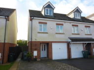 End of Terrace house for sale in 18 Mistyrose Close...