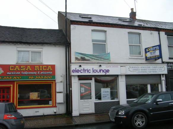 Commercial Properties For Sale Or Rent In Nuneaton