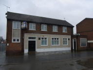 property to rent in The Former Wheatsheaf Inn, Upper Abbey Street, Nuneaton, Warwickshire, CV11 5DJ