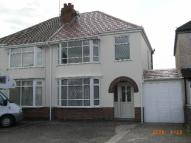 3 bed semi detached home to rent in Moat Avenue, Green Lane...