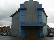 property for sale in Former Ritz Cinema Site, Windmill Road, Longford, Coventry, West Midlands, CV6 7AP