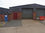 property to rent in Unit 6C, Colliers Way, Arley Industrial Estate, Coventry, CV7 8HN