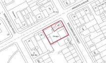 property for sale in Land at, Bracebridge Street/Princes Avenue, Nuneaton, CV11 5NU