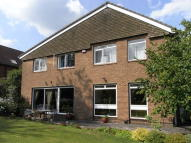 Detached home to rent in Westwood Heath Road...