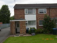 2 bedroom Maisonette in Crowmere Road, Walsgrave...