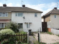 semi detached property to rent in Addenbrooke Road...