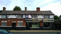 property for sale in 14 - 16 Bull Street, Attleborough, Nuneaton, CV11 4JX
