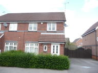 3 bedroom semi detached house in Lole Close, Longford...