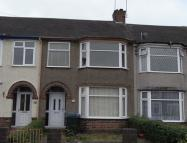 Terraced house to rent in Dulverton Avenue...