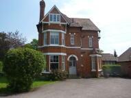 1 bedroom Studio flat in Flat 3 Rowley Lodge...