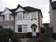 3 bed End of Terrace property in Erithway Road...