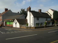 property for sale in Whitehorse Cottage and Shop, 39 Church Road, Hartshill, Nuneaton, CV10 0LU