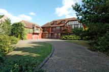 6 bed Detached house for sale in Madeira Road...