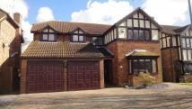 4 bedroom Detached house for sale in Anne Roper Close...