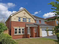 Detached home for sale in Cheltenham Avenue...