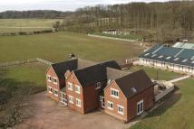property for sale in Curr Lane, Upper Bentley, Worcestershire