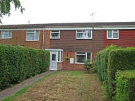 Terraced house in Spenser Walk, Catshill...