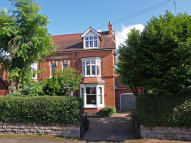 5 bed semi detached home for sale in College Road, Bromsgrove