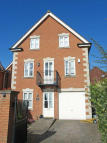 Detached house in Chancery Mews, Bromsgrove