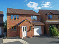 4 bedroom Detached property in Buttercup Drive...