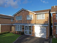 Detached house for sale in Arundel Road, Bromsgrove