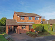 3 bed Detached home in Brookside Close...
