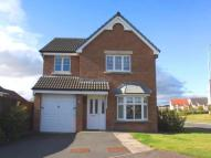 Detached property to rent in Fleming Drive, Kirkcaldy...