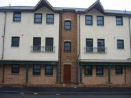 Flat to rent in Lord Gambier Wharf...