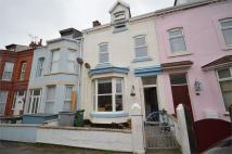 4 bed Terraced house in 16 Lake Road, Hoylake...