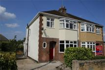 semi detached home to rent in Grange Road, Heswall...