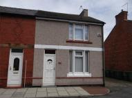 3 bedroom End of Terrace property to rent in Newton Road, Hoylake...