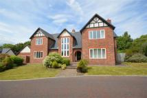 Detached home for sale in Parkdale, Caldy, Wirral