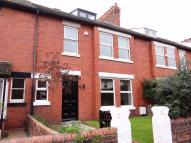 Terraced home in Alderley Road, WIRRAL...