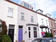 4 bedroom Terraced property to rent in Albert Road, West Kirby...