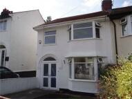 Broxton Avenue semi detached property to rent