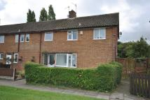 2 bed End of Terrace house to rent in Woodland Road, Upton...